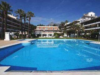 Fabulous Marbella Golden Mile Apartment