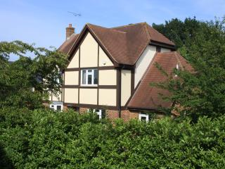 5 bed in Essex available for Easter & Summer.   30 mins to central London!