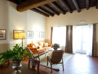 One bedroom apartment ground floor, Peschiera del Garda