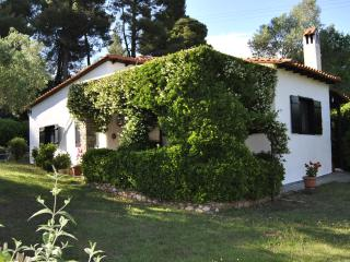 """Villa Pigadi""holiday house, Nikiti"