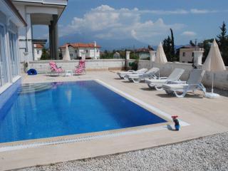Anchor Villa, Ciftlik, Fethiye