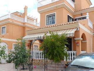 Villa Rental in Algorfa,Lo Crispin