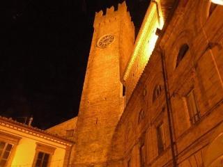 casa Mimetta, Santa Vittoria in Matenano