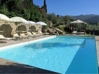 Villa Maria - ALVINI Apartment, Castiglion Fiorentino