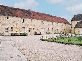 Vaudoy en Brie - FIS020DV, Seine-et-Marne