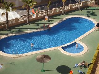Puerto Pinar Apartments, Guardamar del Segura