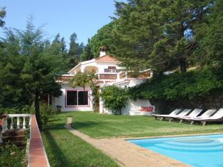 The Algarve Hillstation Villa