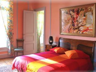 Chateau des Saveurs Espelette, Criquetot-l'Esneval