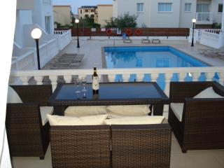 Apartment A2 Santa Barbara Kapparis Protaras