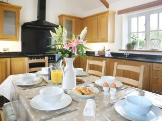 Five star luxury barn, Bude, Cornwall