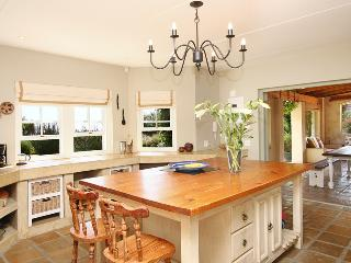 Beautiful provencal kitchen