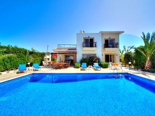 Villa Nayia - Extensive Mediterranean gardens