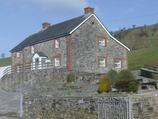Sunnyside - stunning homely cottage Brecon beacon