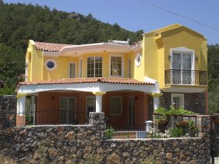 Villa Bermar, Yesiluzumlu