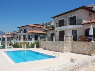 Villa Sahin Dincel - 1