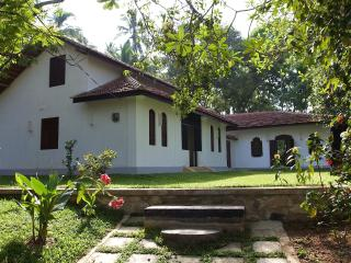 Kalahe House, Galle