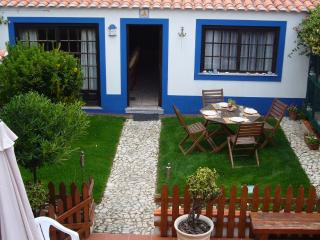 Baleal apartment on Baleal half Island