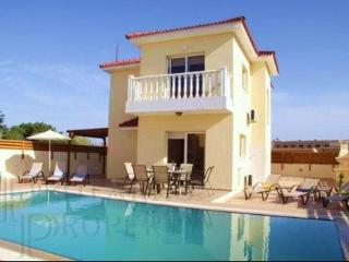 Golden Sands villa - 4 bedroom villa, Nissi Beach, Ayia Napa
