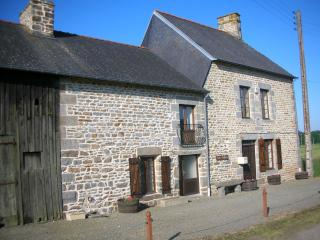 Les Chenes farmhouse beautiful rural location, Antrain