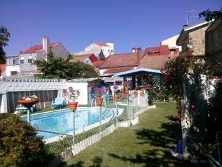 La casita de Vigo