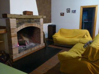 "Casa rural ""Huerta los pinos"", Cartaya"