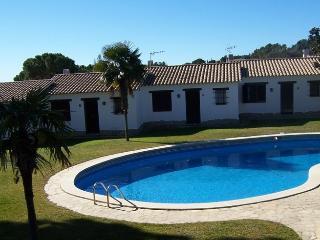 Casa en Costa Brava con piscina y jardín privado
