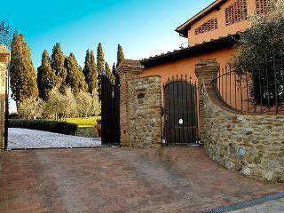 Villa IL Borgo, Empoli