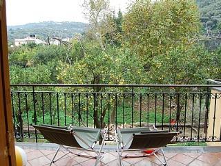 Villa Fillide B, Sant'Agnello