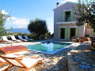 Villa Kalogris, Fiscardo