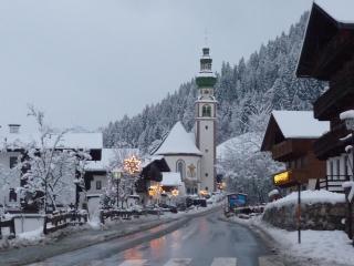 Guesthouse Kirchmayr, Oberau