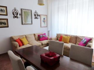 Careggi - grande appartamento per 6 persone, Florencia