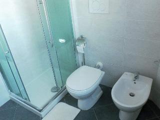 bathroom just renovated