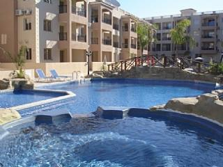 5* LUXURY COMPLEX ROYAL SEACREST TOMB OF THE KINGS, Paphos