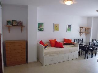 Roommates Sevilla Studio San Martin