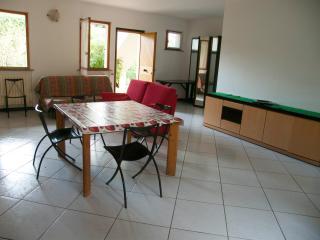 Casa Country, Numana
