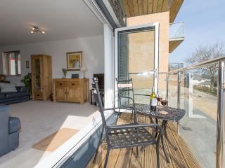 Bay View Apartment, St Austell