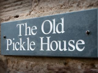 The Old Pickle House, Kelso
