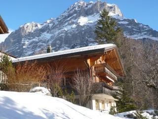 Chalet Nussbrach, Grindelwald