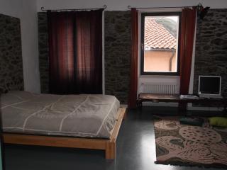 casa azzano, Mezzegra