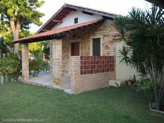 Holidaysflat House 6 Paracuru