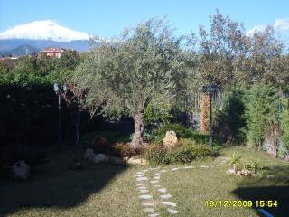 Residence Belvedere con parcheggio free, Catania