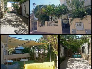 Casa fresca cerca de playa 6px, San Juan de los Terreros