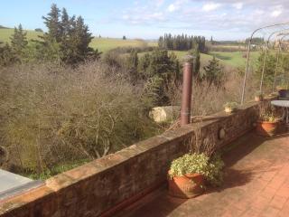 Casa Elfriede, Barberino Val d'Elsa