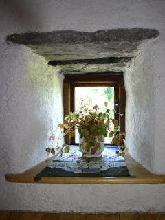 Traditional window
