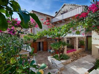 Villa Alma magical garden