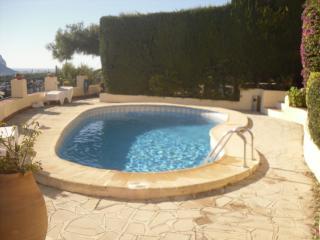 Villa Bouganvillea 16 A Apartment  sleeps 4