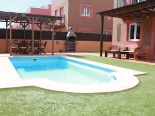 Villa Suzy - Corralejo