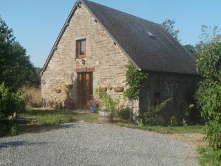 Le Moulin des Hiboux, Romagny