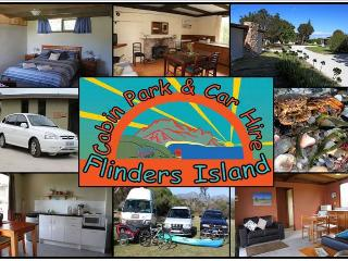 Flinders Island Holiday Cabins
