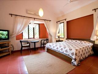 Casa Mia - The Beach Apartment, Calangute
